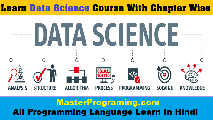Data Science In Hindi