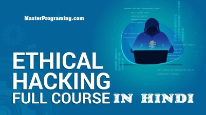 Python Hacking - Python Hacking Tutorial in Hindi