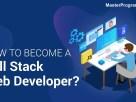 What is Full Stack Web Developer Salary