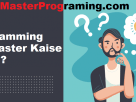 Become A Master In Programming Languages