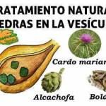 Remedios caseros para las piedras en la vesícula