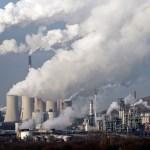 La contaminación es causa indirecta de una de cada ocho muertes en el mundo