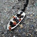 Plástico en los océanos: el reciclaje es insuficiente