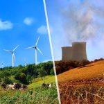 Un fabricante chino formará gratis en energía eólica a desempleados estadounidenses del carbón