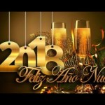 feliz Año Nuevo 2018!!!