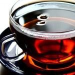 Recetas con té negro para mejorar tu piel