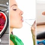 Hábitos para desintoxicar tu cuerpo de forma constante