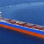 La contaminación de los buquesen Mediterráneo es cosa seria