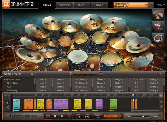 Best Virtual Drum Software Programs – Free and Paid ...