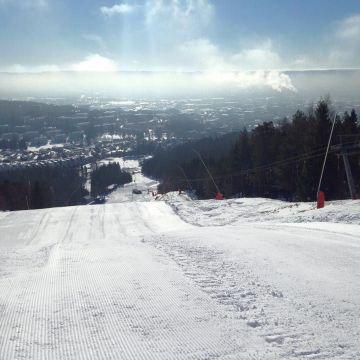 Masters Oslo Vinterpark