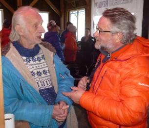 Egil Vasstveit - The king of Skiforeningen
