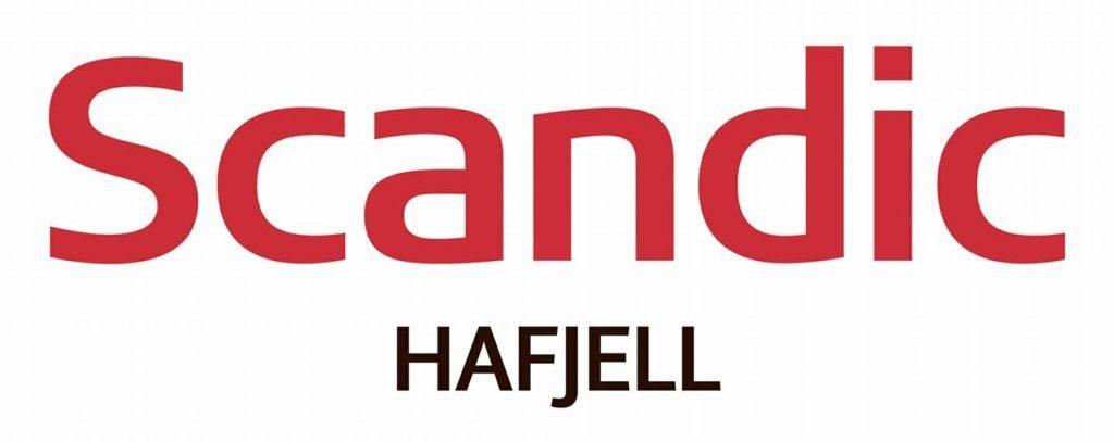Scandic Hafjell logo
