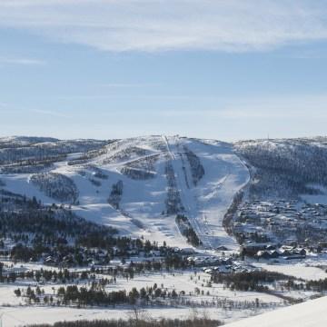 Invitasjon til NM Masters Alpint 2020 Geilo, 12.-15. mars