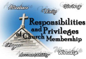 Knowing the Difference Between Evangelism and Membership Recruitment
