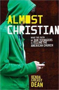 "A New Series: ""Almost Christian"" And Other Ways We've Gotten Faith Wrong"