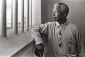 A Prayer of Thanksgiving for Nelson Mandela