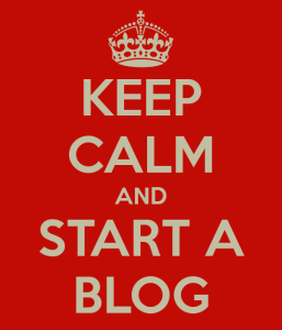 Rules for Pastors Who Want to Blog
