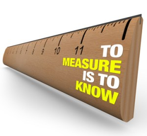 A Metric Worth Measuring