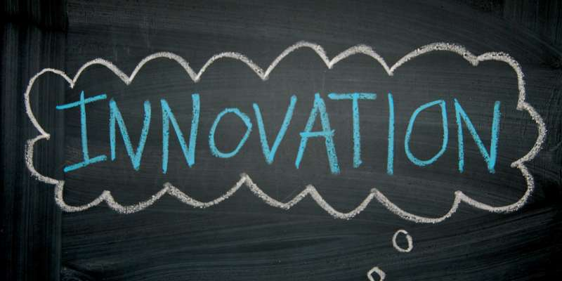 5 Ways to Be Innovative in Ministry Right Now