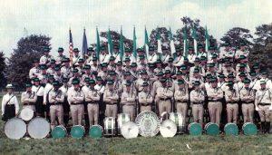 27th Lancers, Revere, MA, circa mid 1970s