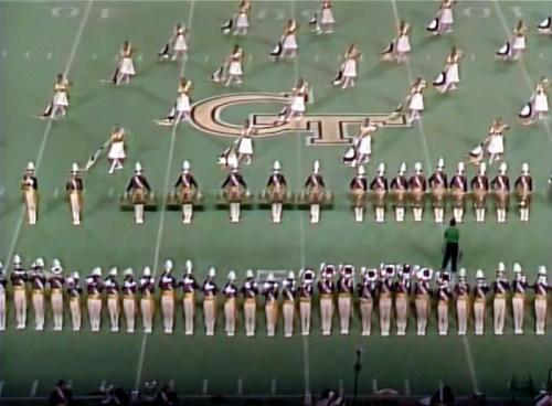 1984 Garfield Cadets