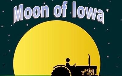 Moon of Iowa to Become Art Corps