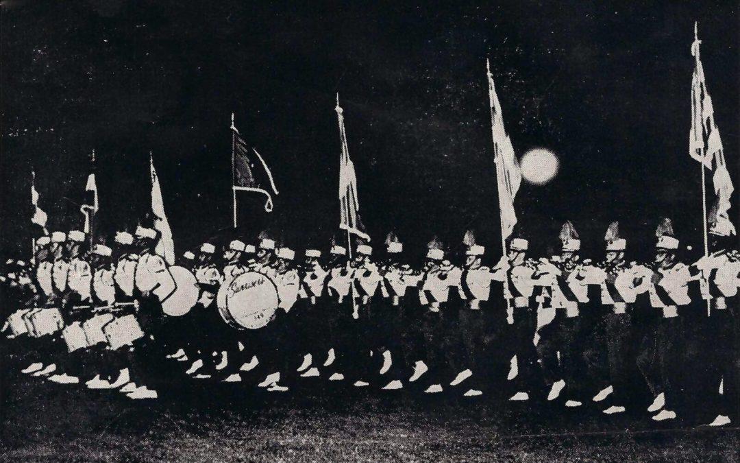 Sunrisers Drum and Bugle Corps