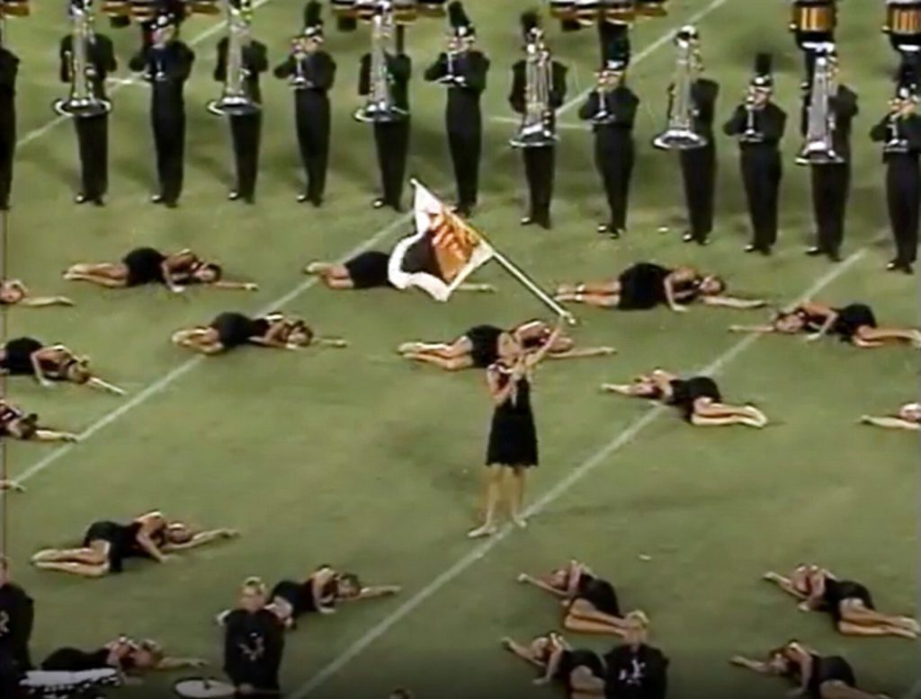 1997 Phantom Regiment