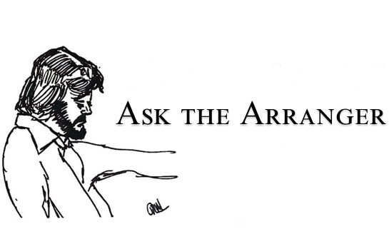 Ask the Arranger