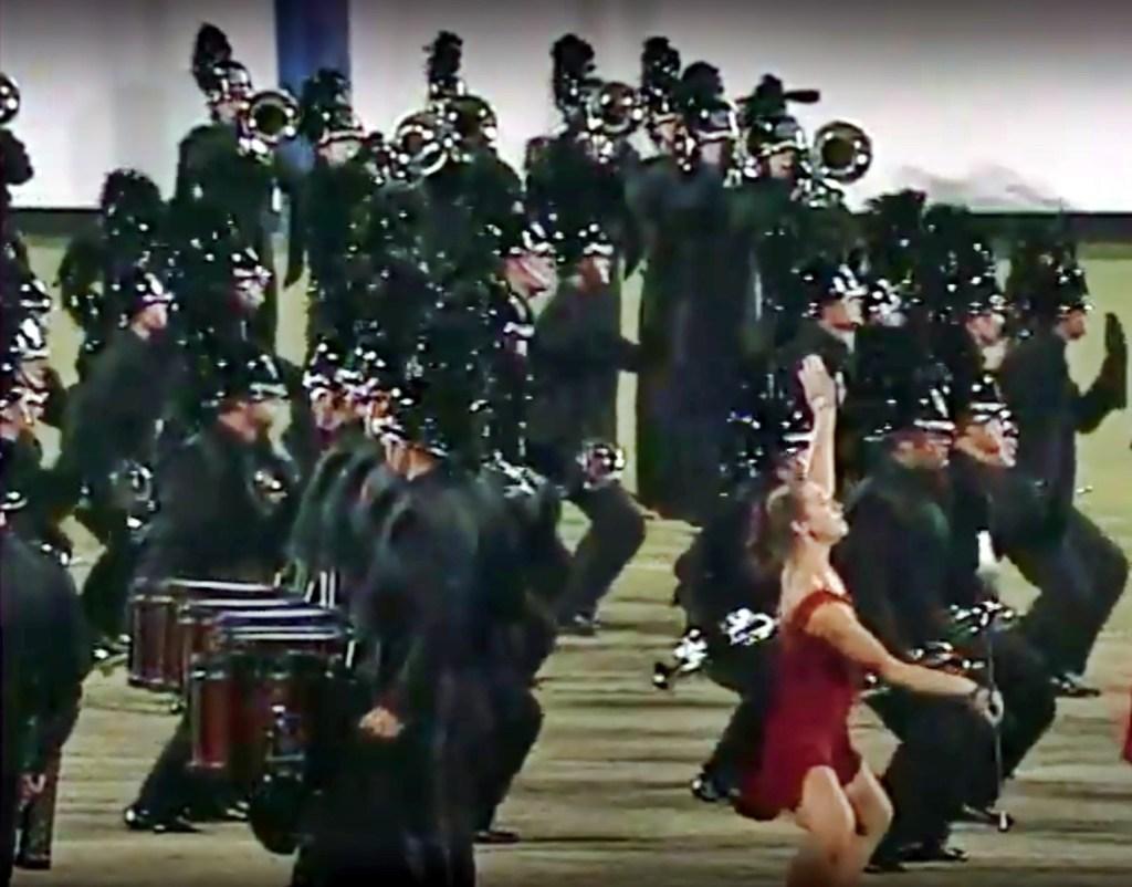 1996 Phantom Regiment