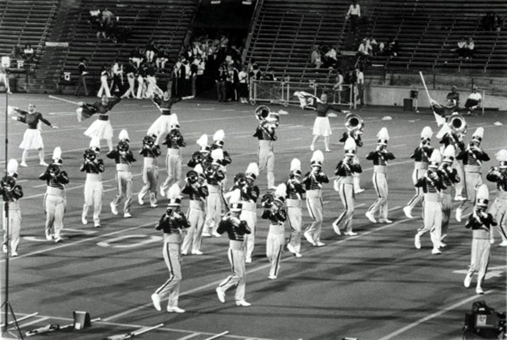 1985 Garfield Cadets in Madison, WI