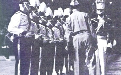 Innovation and Evolution in Modern Drum Corps – Visual: (Part 4A) Introduction + Rules/Judging