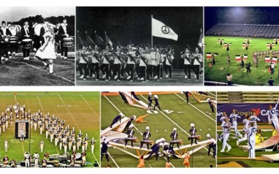 Innovation and Evolution in Modern Drum Corps – Visual (Part 4C): Equipment/Props