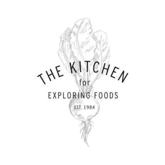 The Kitchen for Exploring Foods