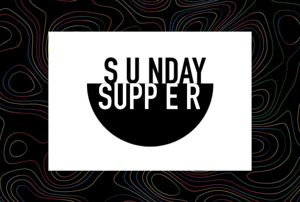 Vegan Sunday Supper