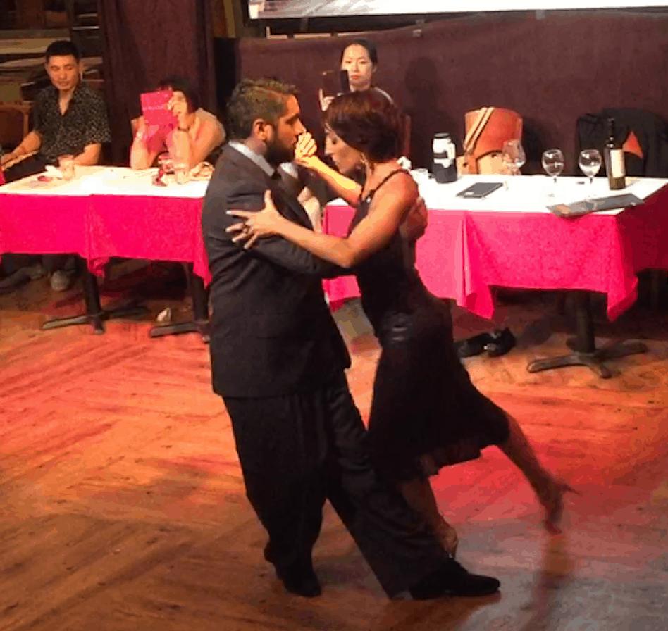 Tango-Spanish