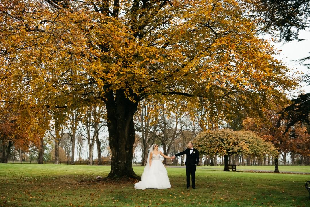Ciara & Brian, Tankardstown Wedding