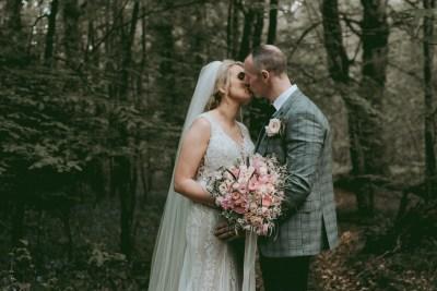 Ashlene & Daryl Wedding, Charleville Castle, Tullamore