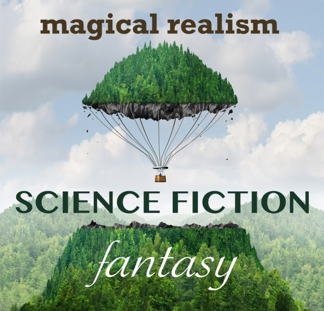The Masters Review  Literary Terms: Magical Realism, Science