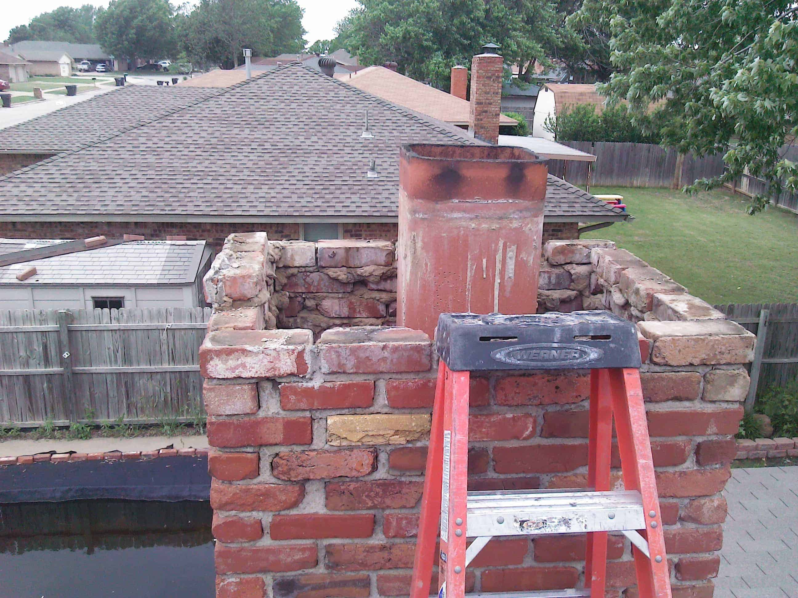 Damage Prevention With A Dallas Chimney Cap