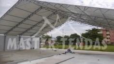 tenda Galpão