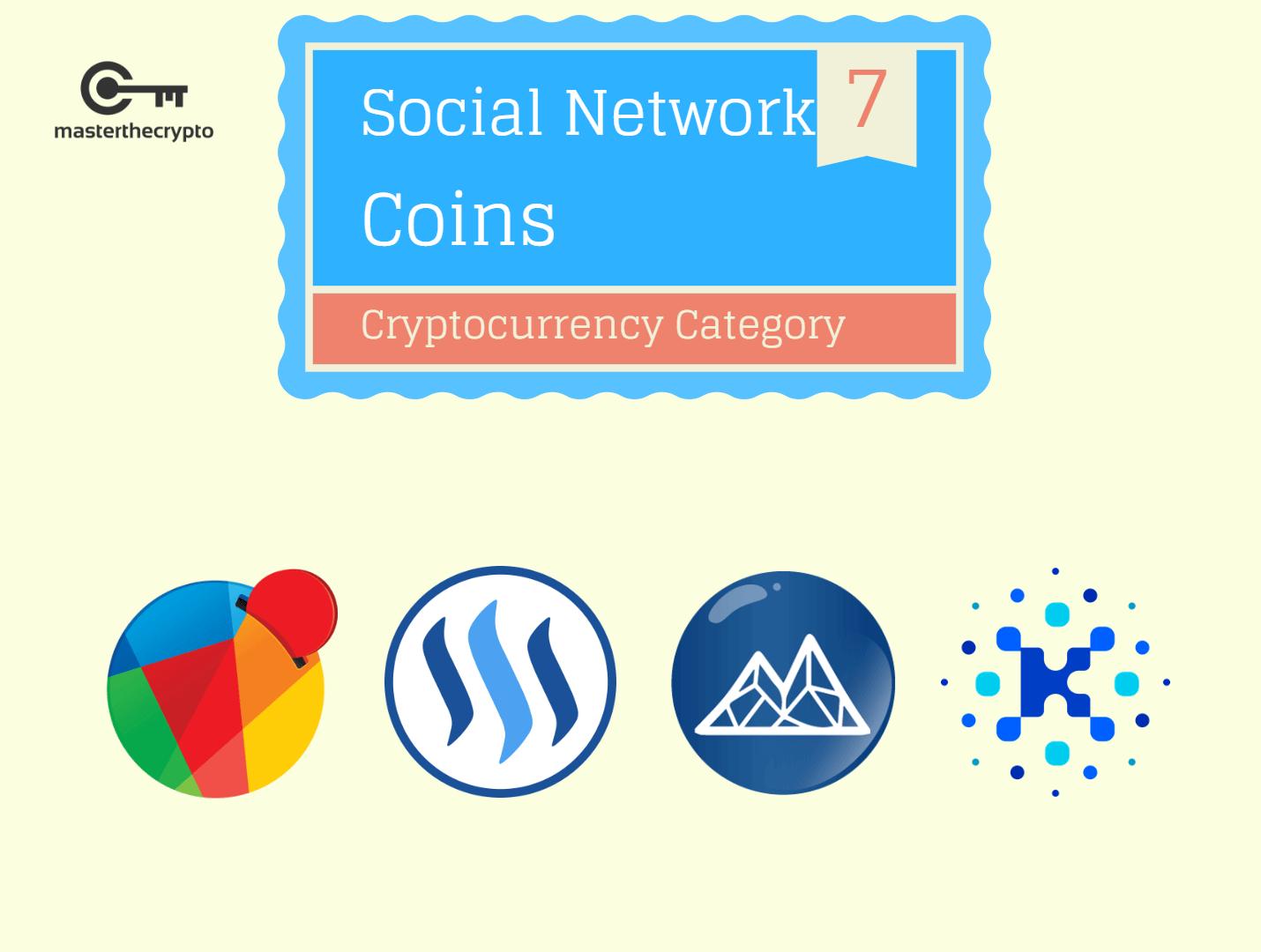 Social, social network, social network coins, network coins, social coins