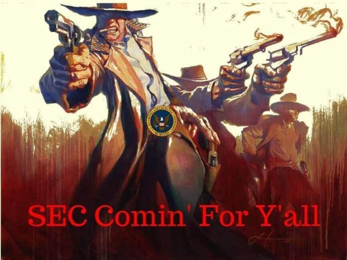 SEC regulations, SEC regulations on ICOs, Understanding SEC regulations on ICOs, understanding SEC regulations, regulations on ICOs