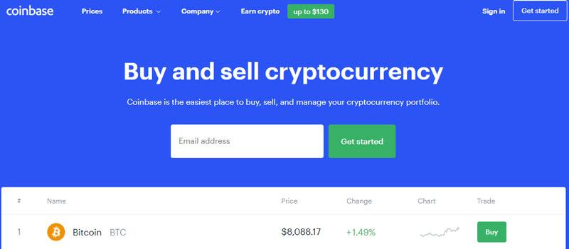 coinbase-sign-up-process