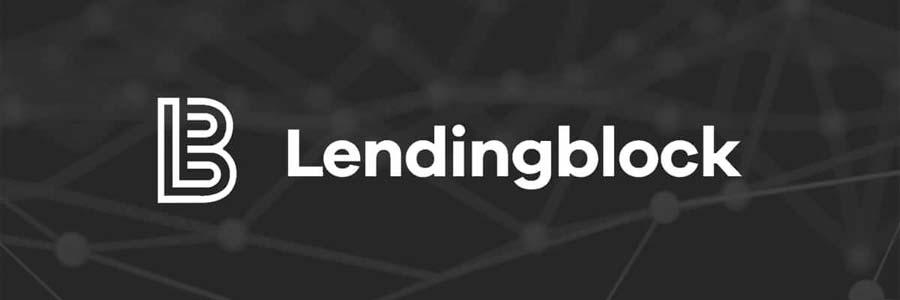 lendingblock blockchain lending
