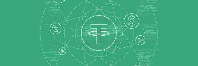 tether crypto community