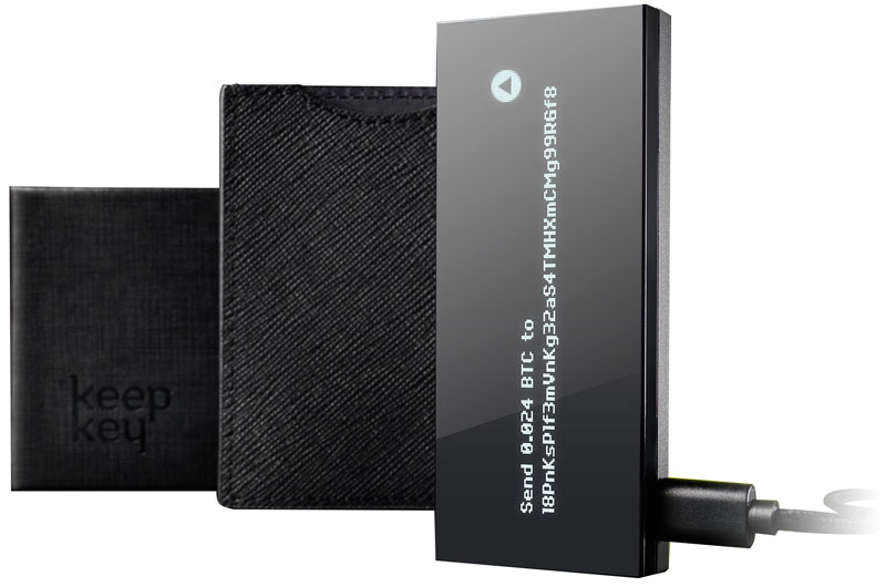 keepkey-crypto-wallet-review