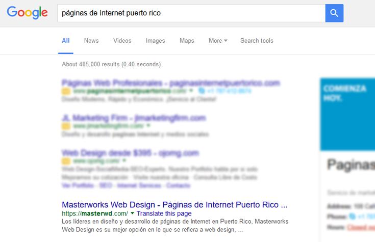 google-search-results-masterwd