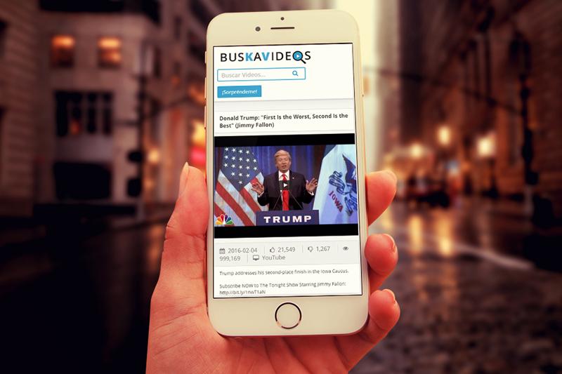 BusKaVideos.com