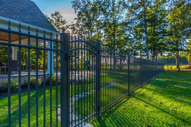Residential Fencing